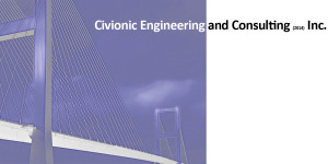 Civionic Engineering – bridge sensors, integration of sensors, civil engineering