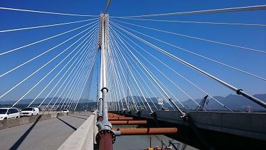 A bridge that might have our bridge sensors